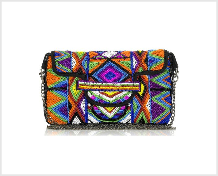 Beaded Clutch bags 01